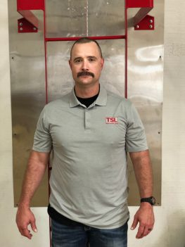 Joe Don Dutton - Tech Safety Line Trainer