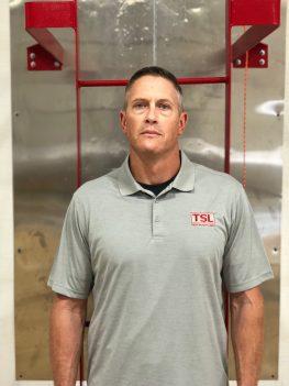 Stephen Spencer - Tech Safety Line Trainer