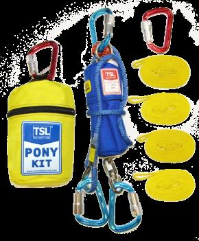 Pony Kit