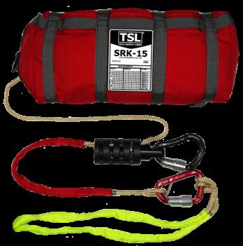 TSL SRK 15 Bag