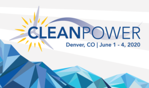 AWEA Cleanpower 2020 Conference