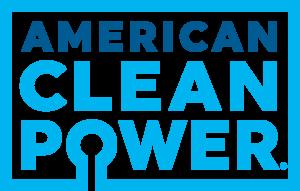 American Clean Power Logo